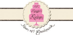 Logo Maggies kuchen